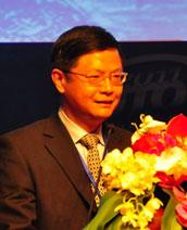 王烈 中国贸促会上海市分会副会长