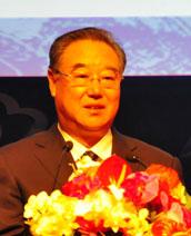 王瑞祥 中国机械工业联合会会长