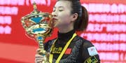 2011年世界九球北京公开赛,九球公开赛,潘晓婷,刘莎莎,付小芳