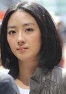 桂纶镁现身2011上海车展