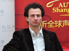 """马克-安德鲁:中国汽车市场""""未来展望"""""""