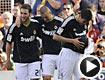 视频-伊瓜因帽子戏法卡卡2球 皇马6-3瓦伦西亚
