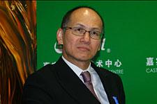 嘉实多中国区总监高永德