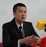 劳伦士(中国)运营总监李朋亮先生