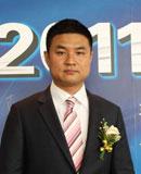 大众(  中国)品牌市场营销总监胡波