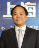 吉利集  团董事长李书福