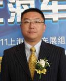 上海通  用副总经理蔡宾