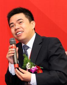 吴志刚 本土资深营销专家