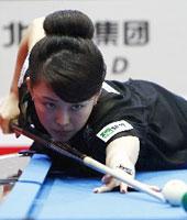 2011九球北京赛,日本