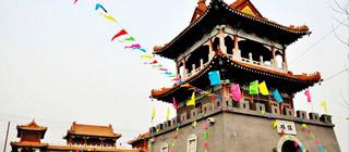探秘北京古村镇