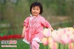 相片里的美好童年 北京十大宝宝拍照地