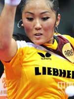 世乒赛,富贵,2011世乒赛