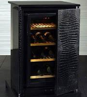 Fendi Casa Wine Cellar葡萄酒冷藏酒窖冰箱
