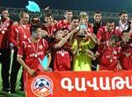视频-董方卓替补破门 助球队4-1胜夺亚美尼亚杯