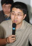 搜狐教育 圆桌星期二 国际高中高峰论坛 王鹏