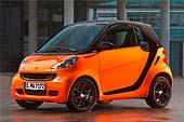 smart Night Orange燃橙特别版