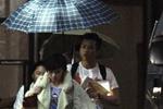 为你撑起爱的伞