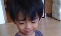 2007年8月2日柏芝诞下一名男婴