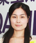 北京师范大学SQA HND项目主任:赵婷