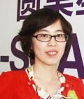 中央财经大学外国语学院院长:王晓红