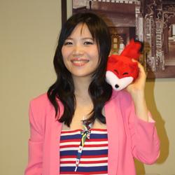 bernini创意总监洪英妮