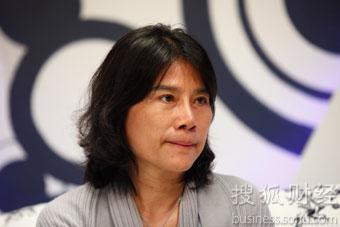 格力电器副董事长兼总裁董明珠