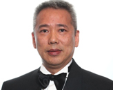 汉华专业服务集团 叶国光先生