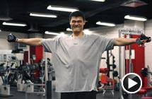 专访法尔松 训练师谈如何延长姚明生涯