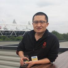 伦敦奥运会