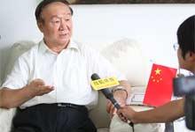 搜狐访蒋效愚:北京经验可借