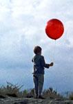 法国经典电影,《红气球》,法国留学,法国老电影,跟着电影去留学