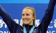 哈迪,上海游泳世锦赛