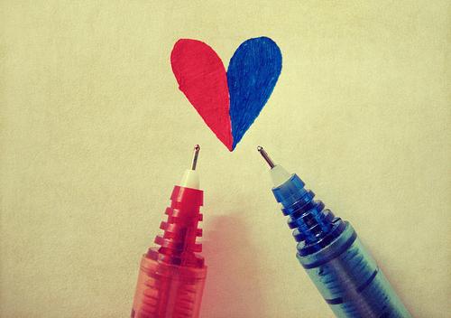爱情/水瓶座