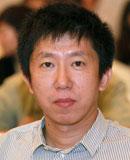 单志东 东风裕隆汽车有限公司营销总部总部长