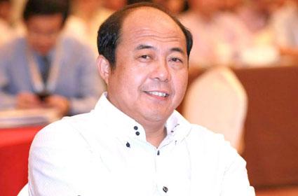 奇瑞销售总公司总经理马德骥