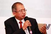 新华信国际信息咨询公司联合总裁和CEO 林雷