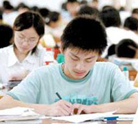 高考,留学移民