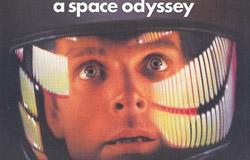 2001年:漫游太空