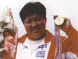 中国历届战绩,大邱田径世锦赛