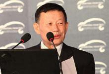 中国汽车工业协会副秘书长熊传林