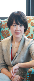 新通国际总裁麻亚炜接受搜狐出国专访