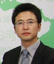 普瑞教育国际外联部主任 刘彦贝