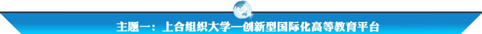 2011欧亚教育合作会议