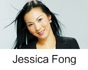 Jessica Fong
