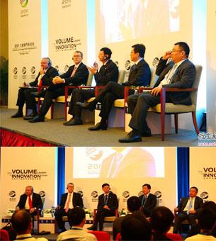专题讨论:汽车产业的投资需求