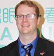 美国弗吉尼亚理工大学语言中心招生主任 Robert W.Wilson