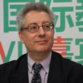 傅德宁 法国驻华使馆 中国国际教育巡回展 教育展 留学