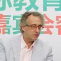 NESO China Jacques van Vliet 中国国际教育巡回展 教育展 留学