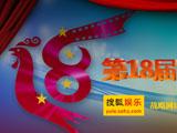 第18届金鸡百花电影节
