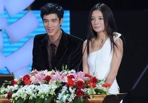第20金鸡百花电影节-2011金鸡奖-第28届金鸡奖